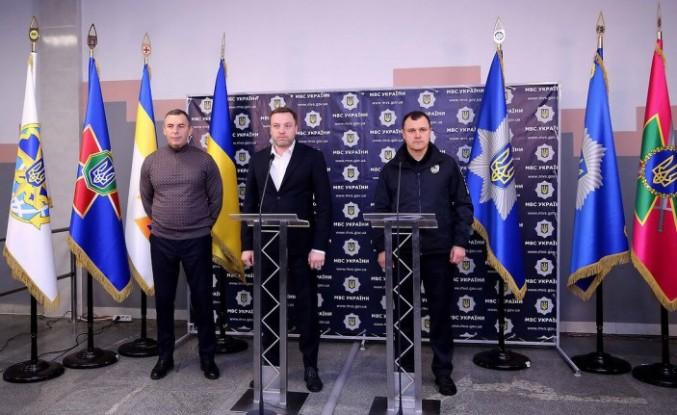 Monastyrskyi'den 'suikast' açıklaması