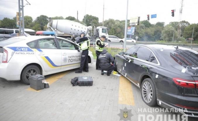 Ukrayna'da soruşturma sürüyor