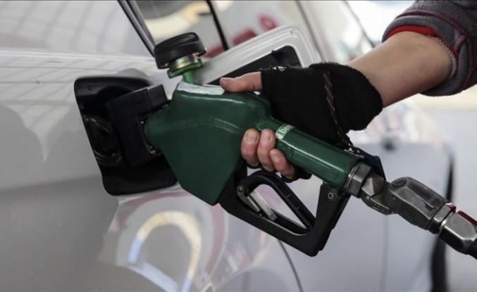 Benzine 44 kuruşluk zam