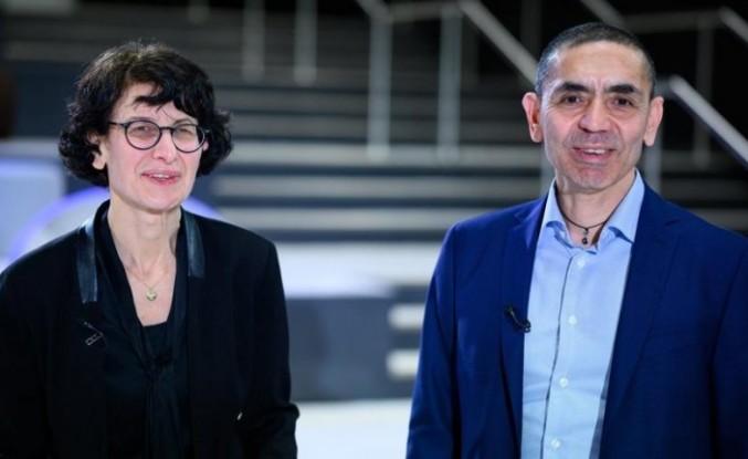 BioNTech, mRNA aşı üretim tesisi için imzayı attı