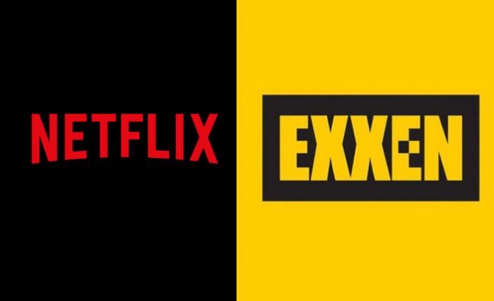 Vatandaşların yüzde 45,8'i Exxen'i Netflix ile aynı gördü