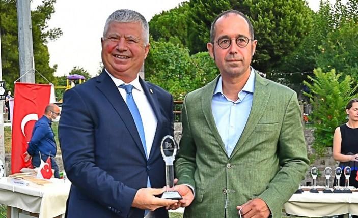 32. BERKSAV Kültür ve Sanat Ödülleri sahiplerini buldu