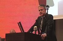 İZTO'da ilk meclis toplantısı