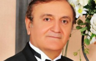 Smyrna Korosu'ndan Türk Müziği Ziyafeti