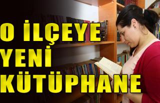 16. Kütüphane Kuruluyor