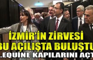 Bu Tesis İzmir'e Çok Yakışacak