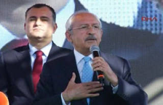 Kılıçdaroğlu Medya'ya Seslendi