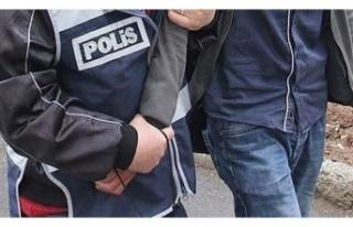 İzmir'de DEAŞ operasyonu: 8 gözaltı