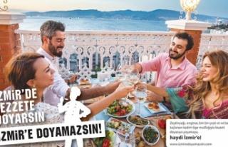 İzmir tanıtımı için büyük yatırım!