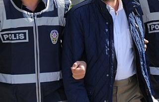 İzmir'de çarpıcı operasyon: AK Partili meclis...