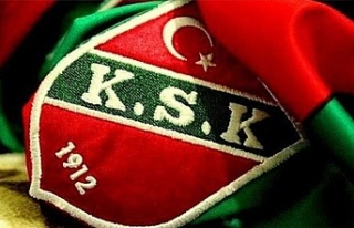 Karşıyaka stadında yeni gelişme