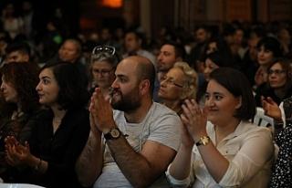 Kısa Filmin ve tiyatronun ustaları Buca'da yetişiyor