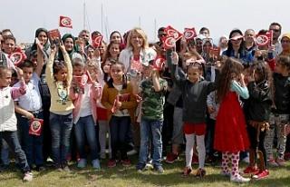 Urla, Köy Enstitülerinin kuruluşunu kutladı