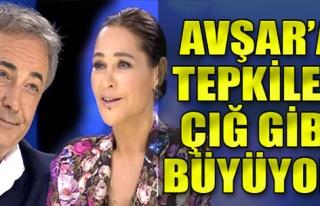 Hülya Avşar Eleştirilere Ne Yanıt Verdi!