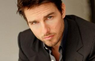 Tom Cruise Mumya Filminde mi?