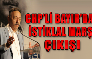 'Yeni bir Türkiye yaratılmak isteniyor'