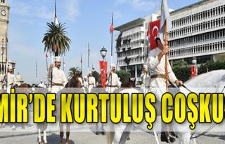 İzmir Tek Yürek Oldu