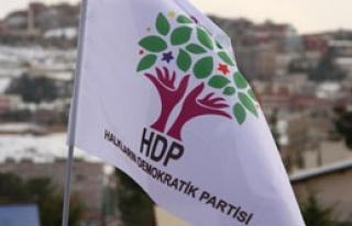 HDP'li O İsim Gözaltına Alındı