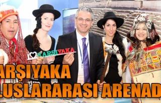 Karşıyaka'dan Tanıtım Atağı