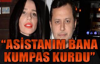 Ozan Çolakoğlu'na Ağır Suçlama!