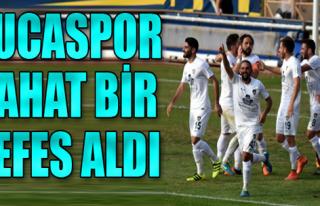 Bucaspor 1-0 Ofspor