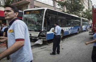 Ankara Faciasında Flaş Gelişme