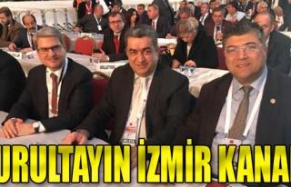 Kurultayın İzmir Kanadı