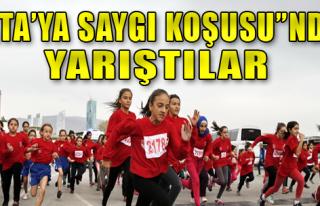 Atatürk İçin Koştular