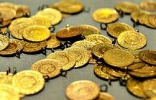 Altın Fiyatları Tutulamıyor