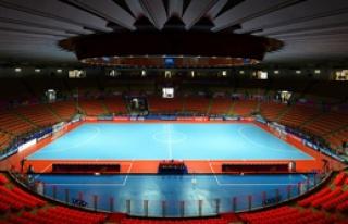 Futsalda Milli Takım Kadrosu Açıklandı