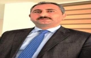 AK Parti Heyeti Bitlis'te