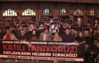 Kadıköy'de Gerginlik