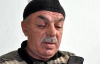 '3 Çocuk Babası Oğlum Suriye'de Öldü'