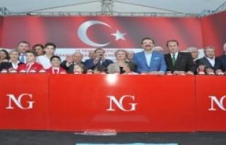 Bakan Eroğlu: Darbe Girişimi Başarılı Olsaydı...