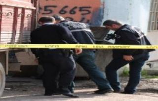 Bandırma'da Silahlı Kavga: 1 Yaralı