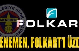 Folkart'tan Açıklama: Hukuki Süreç Başlayacak