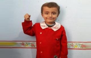 Konya'da 7 Yaşındaki Çocuk 192 Gündür Kayıp