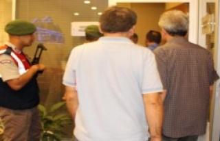 Bolu'da 6 Dernek Mühürlendi
