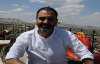 Bursa'daki Patlama Kapadokya'yı Vurdu