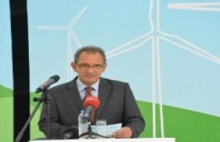 Bursa'ya 70 Milyon Dolarlık Enerji Yatırım