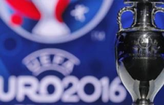 EURO 2016'da Yeni Teknoloji