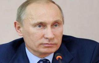 Putin'den Nükleer Füze Açıklaması