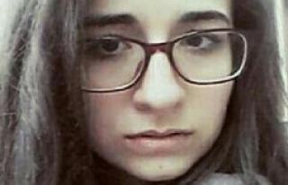 Heyelanda Ölen Genç Kız Toprağa Verildi