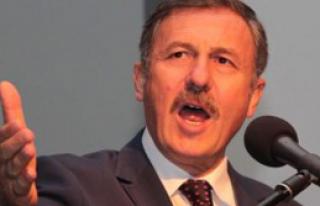 AK Partili Özdağ'a Yeğen Acısı