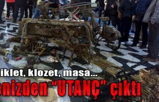 Bu Görüntü İzmir'e Yakışmadı