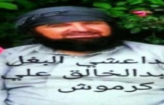 Deaş'ın İnfazcısı Kayseri'de Yakalandı