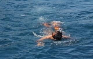 Denizde Kaçak Avcılara Göz Açtırmıyorlar