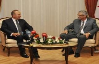 Çavuşoğlu: 'İşbirliğimiz Sürecek'