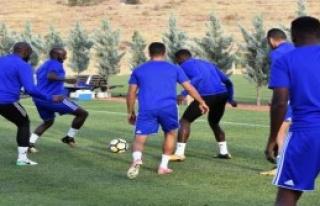 Malatyasporlu Futbolcular Gelecekten Umutlu