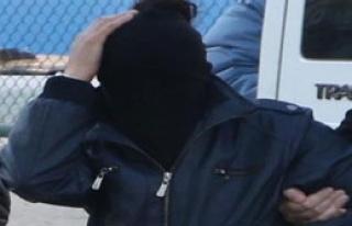 Hırsızlık Suçundan Genç Kız Tutuklandı